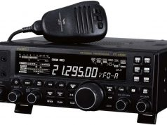 Yaesu Ft-450D Ham Radio Base Station