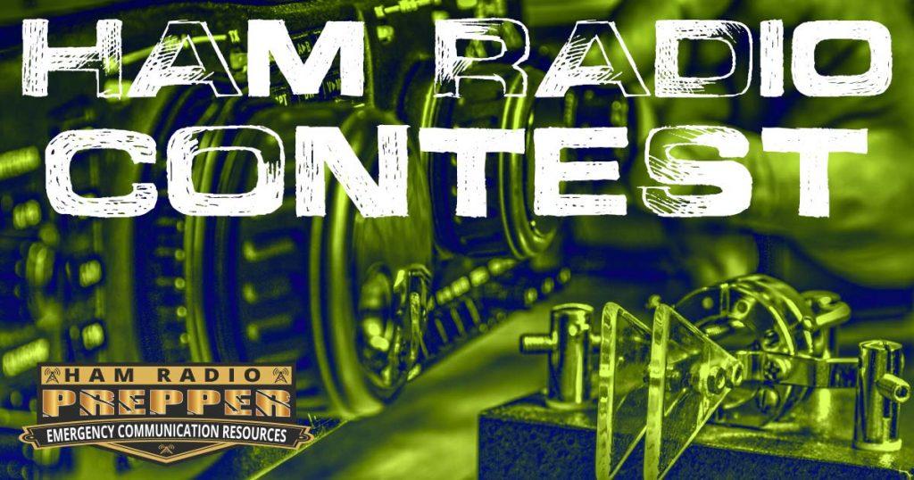 Ham Radio Contest