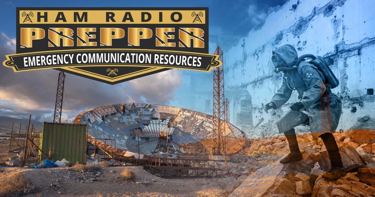 HamRadioPrepper.com