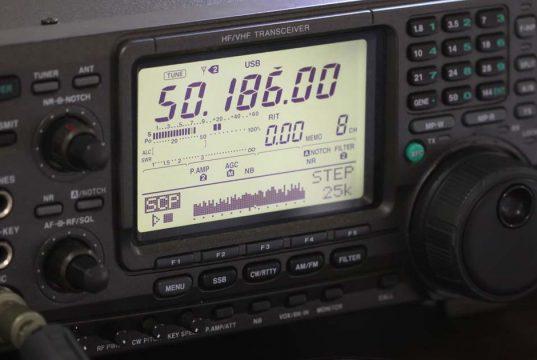 Ham Radio Websites