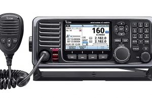 ICOM M803 SSB Marine Radio