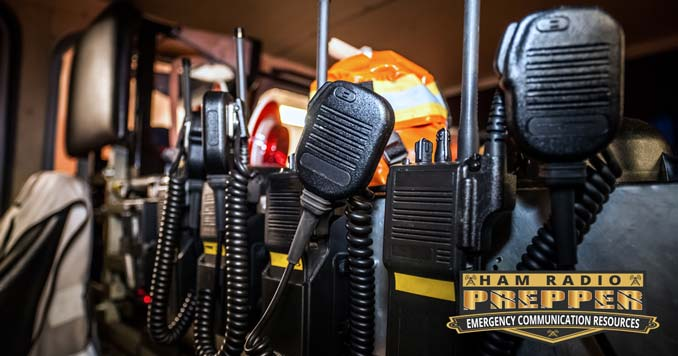 First Responder Radios